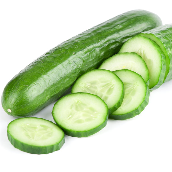 Cucumber - Each - SW Coast Refills
