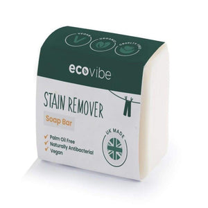 Laundry Stain Remover Bar - 130g - SW Coast Refills