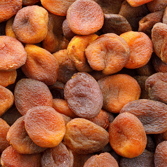 Apricots Unsulphured - 100g