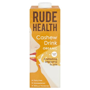 Rude Health Cashew Milk Drink - 1L