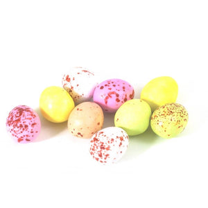 Chocolate Mini Eggs - 100g