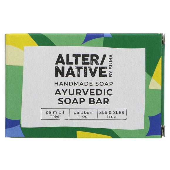 Ayurvedic Soap Bar - 95g