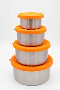 Leakproof Containers Set of 4