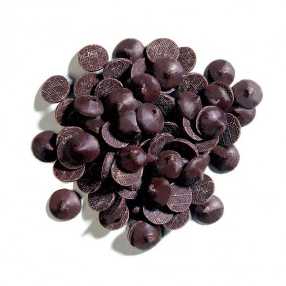 Belgian Dark Chocolate Drops - 100g