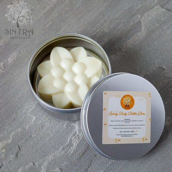 Luxury Body Butter Bar - 100g
