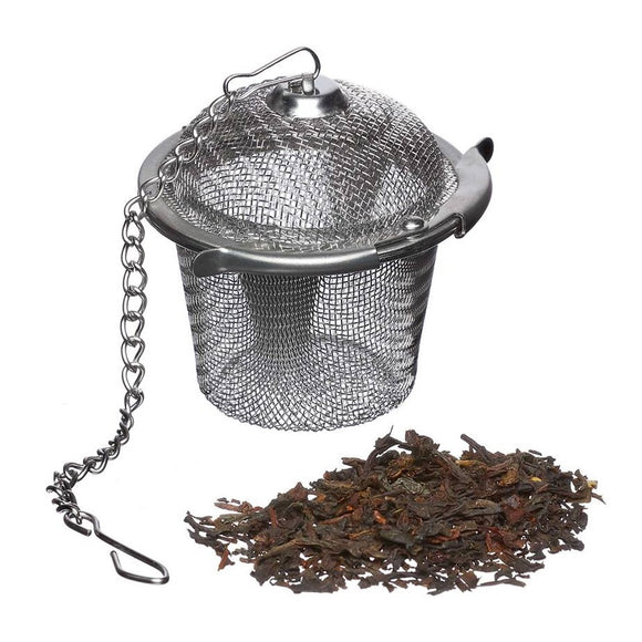 Basket Style Tea Infuser - SW Coast Refills