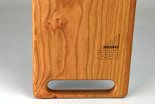 Load image into Gallery viewer, Walnut and Cherry Serving and Cutting Board
