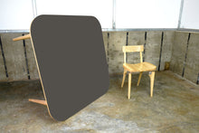 Load image into Gallery viewer, The Lofted Leg Table