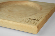 Load image into Gallery viewer, Simple Large Cutting Board with inset