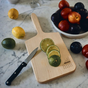 Monster Mini Cutting Board