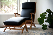 Load image into Gallery viewer, KHEM Lounge Chair - Modern Comfort