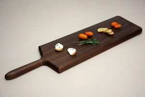 MONSTER Walnut Cheese Plate / Cutting Board