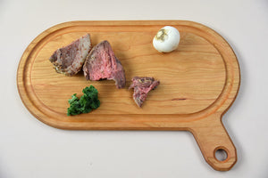 SAY WHAT! Cutting Board