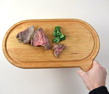 Load image into Gallery viewer, SAY WHAT! Cutting Board