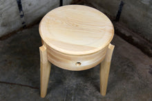 Load image into Gallery viewer, The Ultimate Stool with Drawer