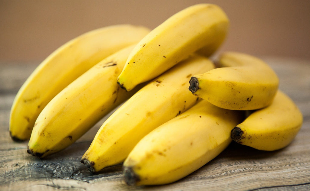 Clever Uses For Bananas (Besides Eating Them)