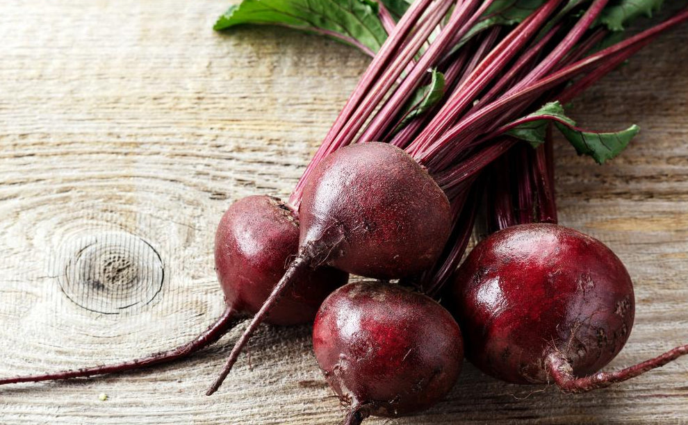 Why Eat Beets?