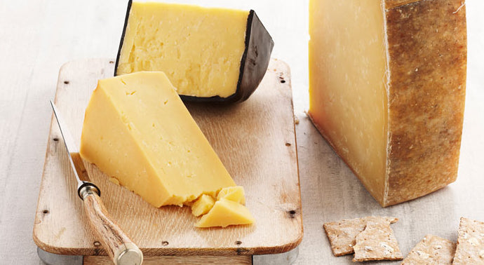 Is Cheddar Healthy?