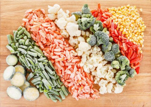 How to Make Frozen Vegetables Taste Just as Good as Fresh