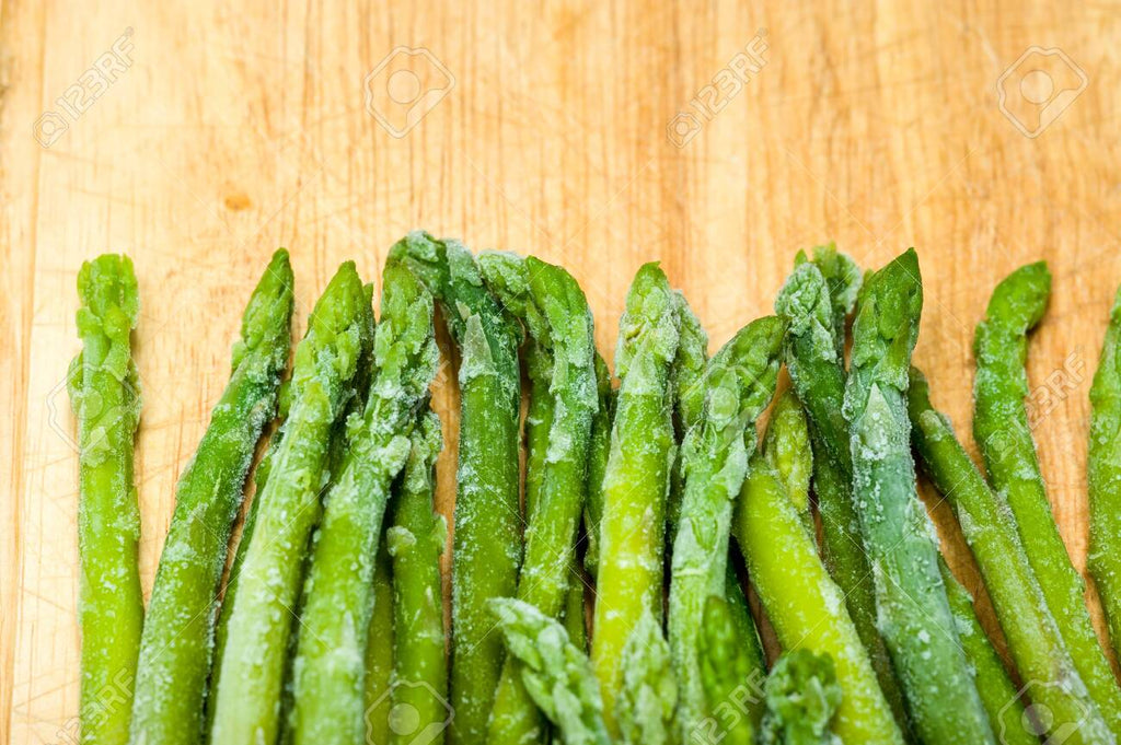 Which Are Healthier, Fresh vs Frozen Vegetables?