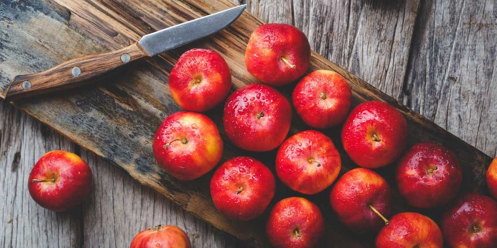 What Are Different Kinds Of Apples?