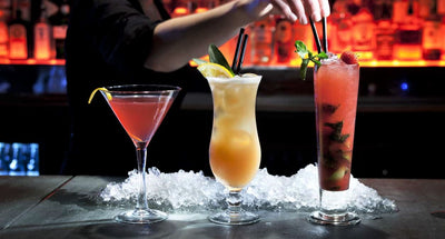 Ideas to Promote Your Bar and Maximise Turnover