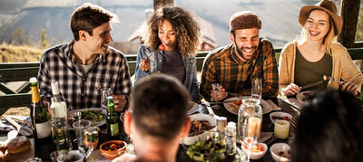How to Attract Millennials to Your Restaurant