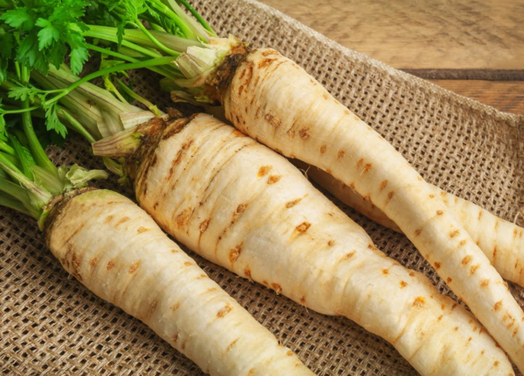 The Best Ways To Cook Parsnips