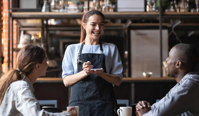 How to Secure Repeat Customers for Your Restaurant