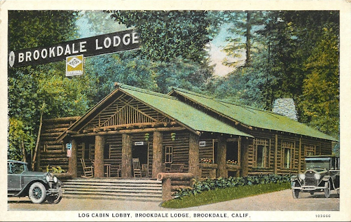 brooksdale lodge