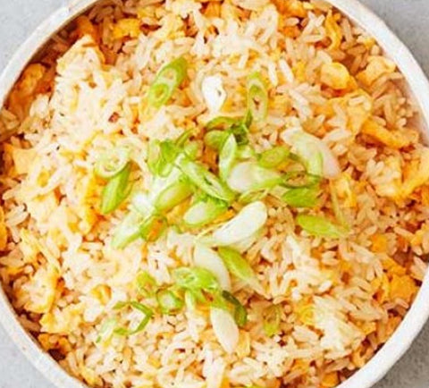 easy rice dishes at home