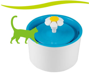 Automatic Pet Water Fountain Bowl