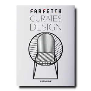 FARFETCH CURATES DESIGN