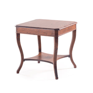 GRIFFIN ACCENT TABLE - RETIRED