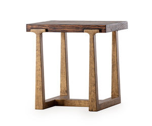 HARMON ACCENT TABLE