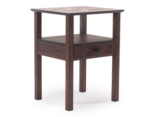 JEFFERS ACCENT TABLE