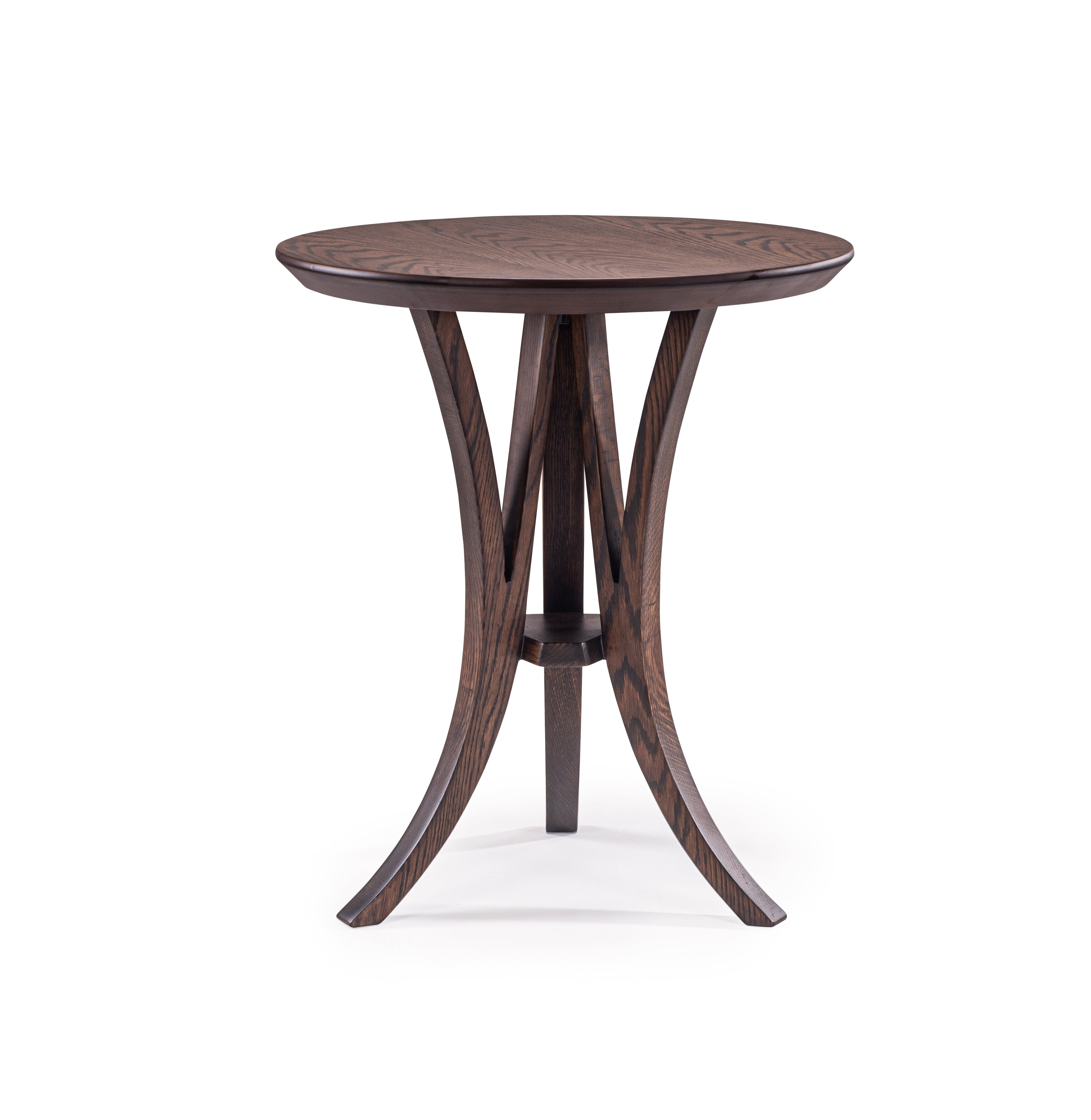 NAYED ACCENT TABLE