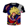 T-Shirt Yagi Toshinori