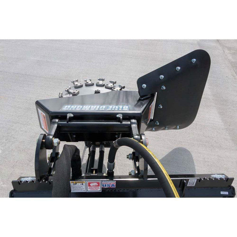Blue Diamond Stump Grinder Blue Diamond Stump Grinder Standard Flow - Extreme Duty