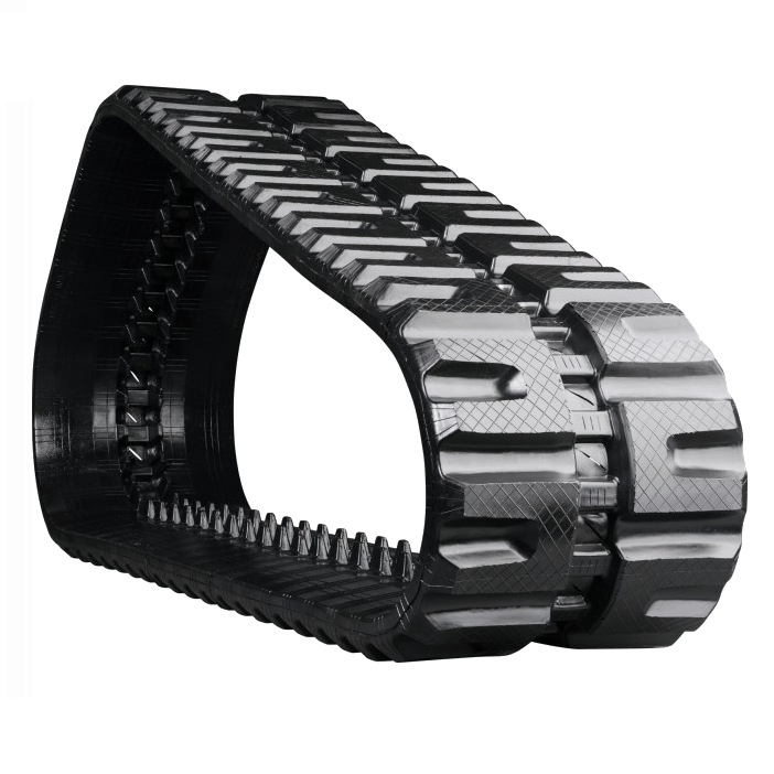 "Rubber Tracks Warehouse Kubota Rubber Track Kubota SVL75 Rubber Track 13"" - C Lug Pattern"