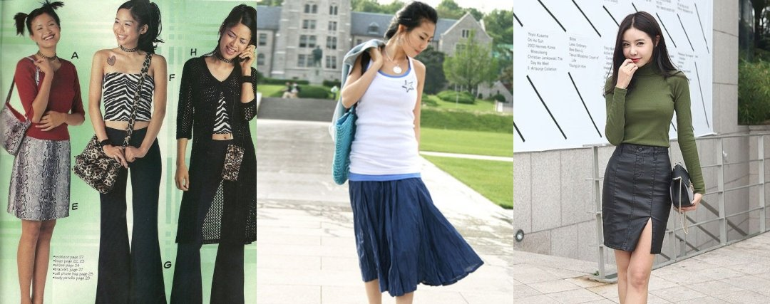 korean fashion
