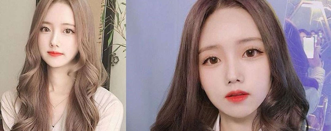 Ulzzang Maquillage
