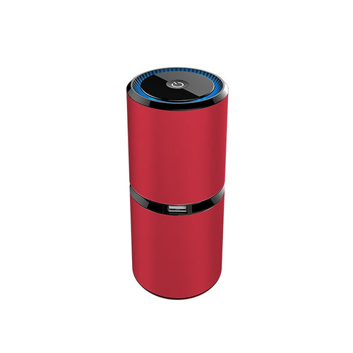 V8 Portable Air Purifier - Red Arrow