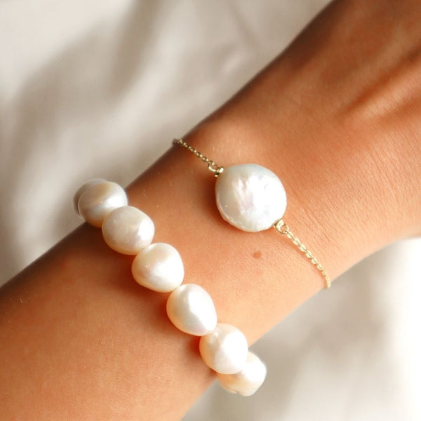 Armband 'Barouque'