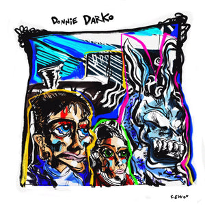 Donnie Darko. Print