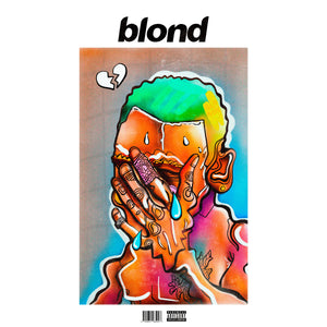 Blonde. POSTER