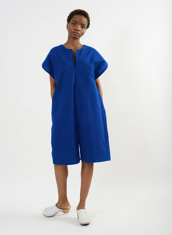 Michelada Jumpsuit - Royal