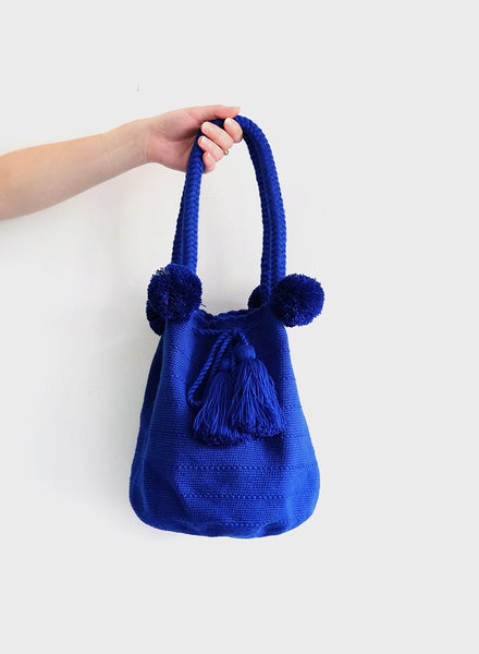 Mochila Bag - Royal