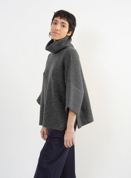 Juno Sweater - Grey
