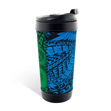Load image into Gallery viewer, Coconut Shell Reusable Travel Mug - Outback Creative Gifts